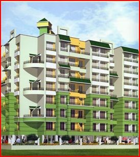 Panvelkar Green City, Ambernath