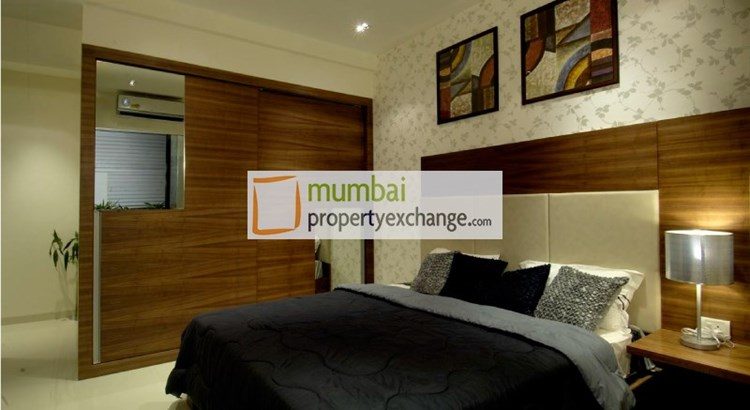 Tirumala Habitats Sample Flat Master Bedroom