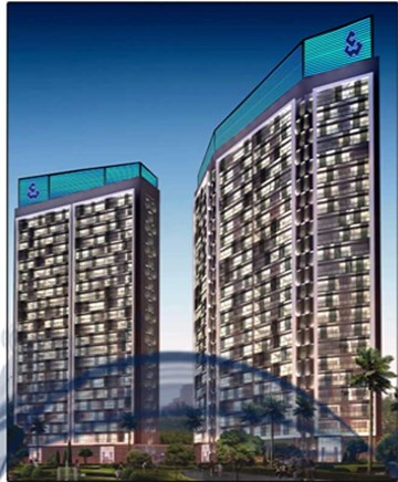 Conwood Astoria, Goregaon East