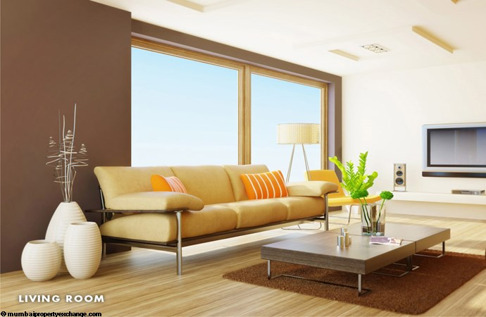 Signia Ocean Living Room 2