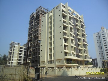 Fortune Heights, Kharghar