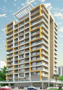 Ramee Heights, Khar West