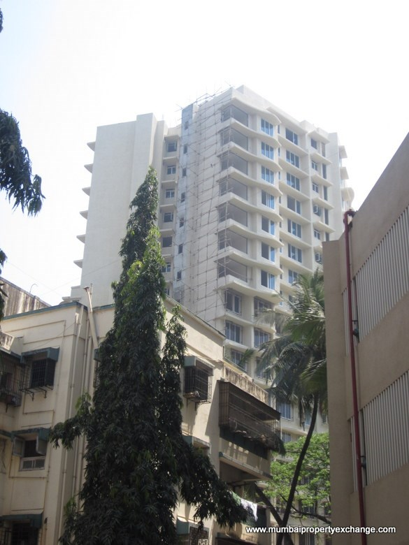 2 BHK apartment for Rent in Belmonte, Andheri West