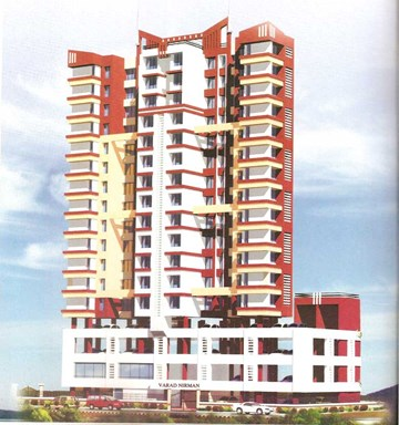 Varad Nirman, Mulund East