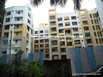 Agarwal Nimmit Tower I, Kandivali West