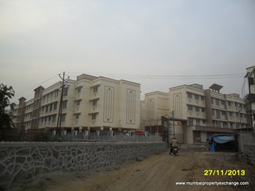Neelkanth Vishwa, New Panvel