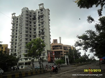 Blue Bay, Nerul