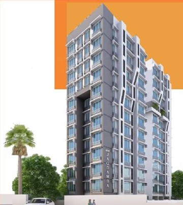 New Jagdamba, Andheri East