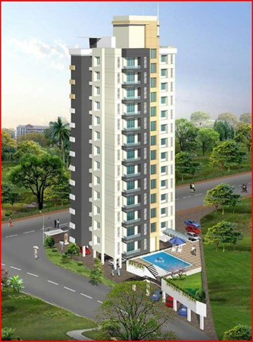 Bellagio, Thane West