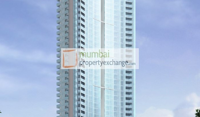 Ahuja Tower