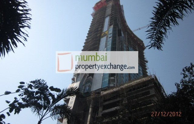 Ahuja Tower  27 Dec 2012