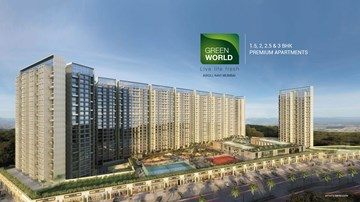 Green World, Airoli