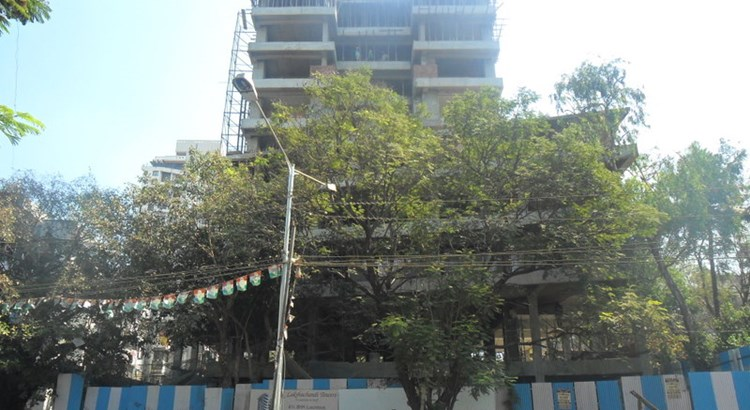 Lakshachandi Towers 12th Feb 2011