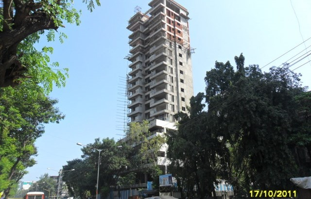 Lakshachandi Towers 17th Oct 2011