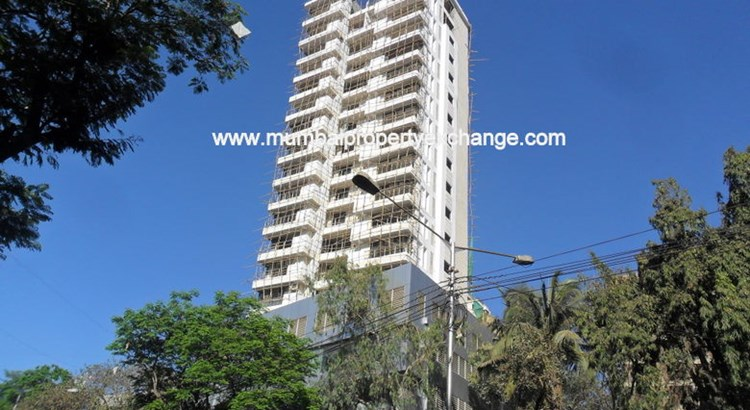 Lakshachandi Towers 1st March 2012