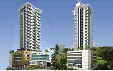 Lakshachandi Towers 6.8.2012