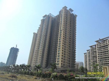 Astraea, Thane West