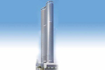 World Crest, Lower Parel