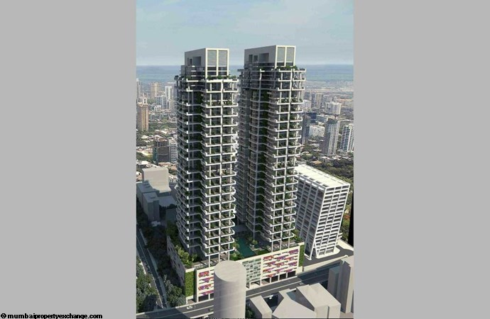 Indiabulls Sky Forest Main Image