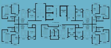 Man Opus Floor plan 2