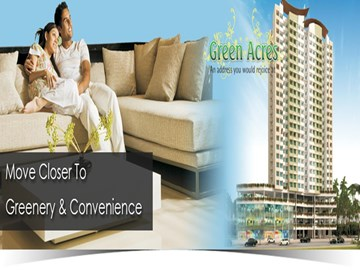 Green Acres, Malad East