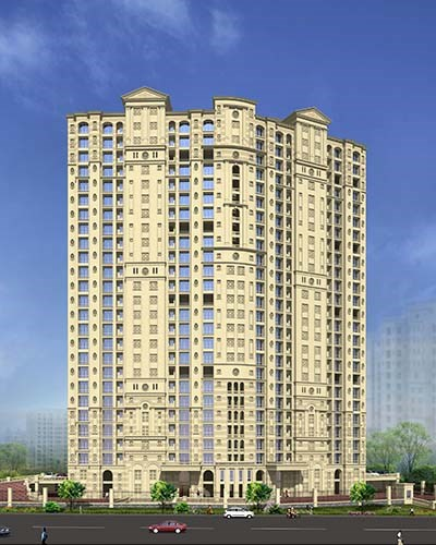 3 BHK apartment for Sale in Rodas Enclave Evergreen A and B , Thane West