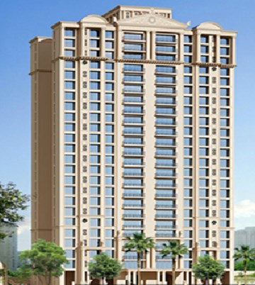 Rodas Enclave Annora, Thane West