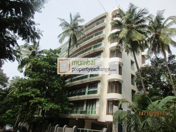 Bhagtani Solitaire, Andheri West