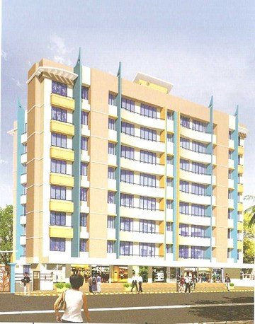 Dosti Diamond, Vasai
