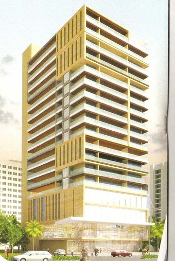 Orbit Avenue, Malad West