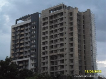 Vijay Annex 29, Thane West