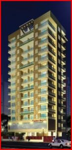 Neumec Heights, Vile Parle East