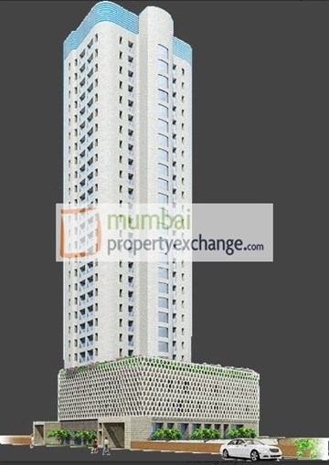 Chandelier Court, Worli