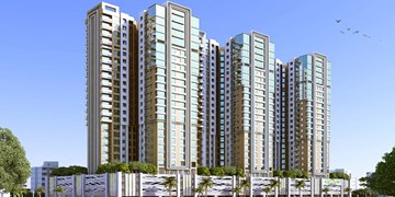 Hubtown Grove Residences, Andheri West