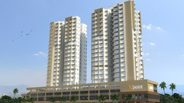 X Point, Kandivali West