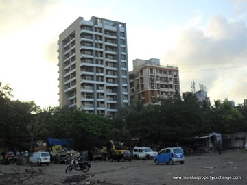 Horizon Heights, Andheri West