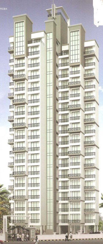 Palm Beach Heights, Nerul
