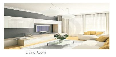 Nirvaana Living Room