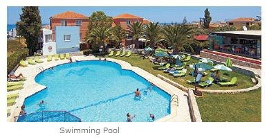 Nirvaana Swimming Pool