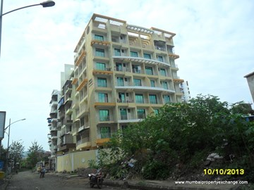 Royal Residency, Kharghar
