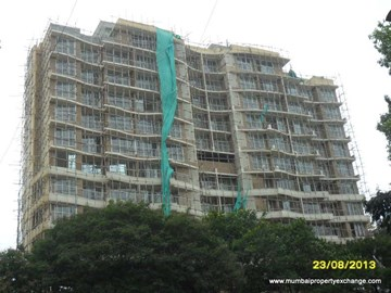 ABT Apartments, Malad East