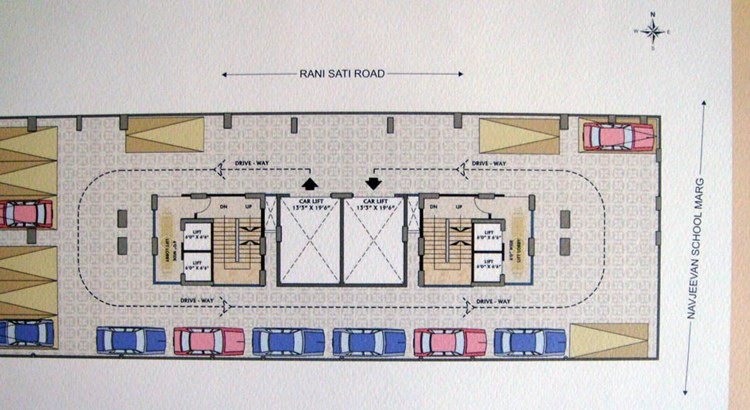 ABT Apartments Floor Plan 4