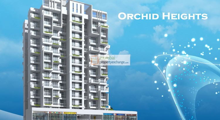 Orchid Heights