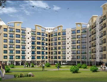 Neelkanth Estate, New Panvel