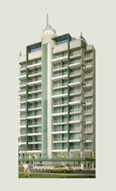 Empire Residency, Kharghar