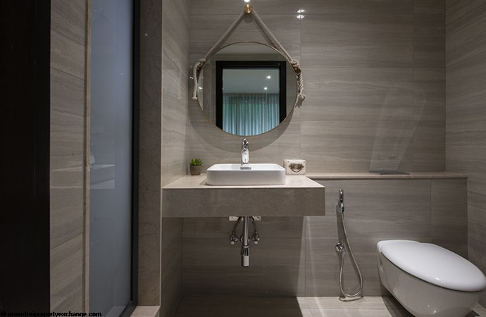 Oberoi Esquire Esquire 4BHK Royal Zone Bathroom