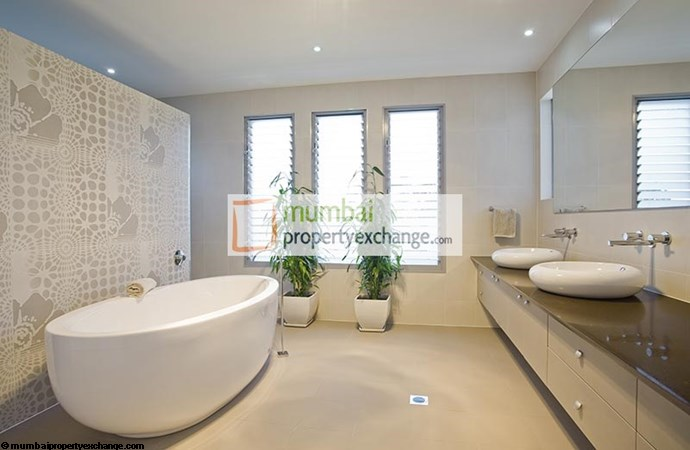 Lifescapes Ambar Bathroom