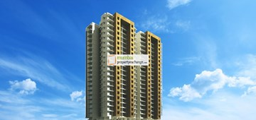 Rustomjee Meridian, Kandivali West