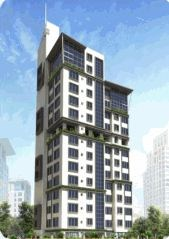 Excella Residency, Parel