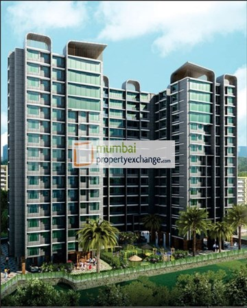 Amber Wood, Andheri West